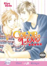 <b>��������:</b> The Color Of Love <br /><b>�������</b>: UEDA Kiyo<br /><b>����</b>: �����-��<br /><b>�������</b>: NC-17<br />